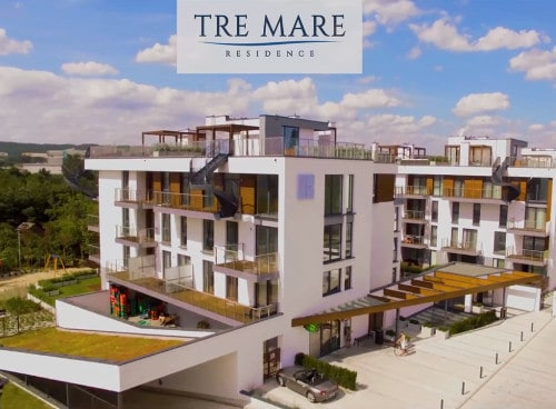Tre Mare Residence